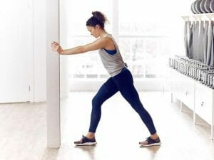 The-runners-lunging-calf